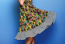 Fashion / by Kate Bohot