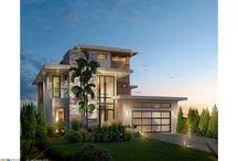South Florida - Architecture