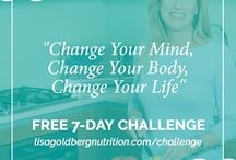 FREE 7-Day Challenge-7 Steps to Lasting Weight Loss