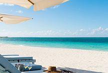 Travel: beaches