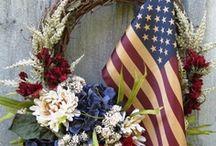 God Bless America / by Tammy Jay Payne