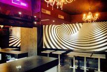 Terzo Grado Fashion party / #music #party#feste#musica#style#dj#dinner#restaurant#ristorante#birreria