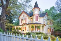 Beautiful Inspiering Houses