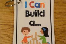 preschool construction