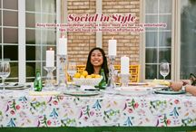 Social in Style by Roxy