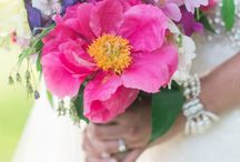 Wedding Flowers / all about wedding flowers ideas