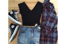 Spor moda