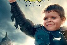 """BATKID MY NEW SUPER HERO / MY NEW FAVORITE SUPER HERO By Christopher Moss  When I was a little boy, I LOVED watching the caped crusaders, the dynamic duo, """"Batman & Robin"""", ... They were all a little boy needed to cope with life, they made my world bearable.  Now that iI'm a big kid, I still LOVE Batman but have placed another character right by his side, this non-fiction HERO has a been given a spot next to my fictional HERO who still a BIG part of my world today!  His name is Mikes and he is """"BatKid"""", my new super HERO!  God Bless you Miles!  Get the movie snd please check him out at - http://www.batkidbegins.com"""