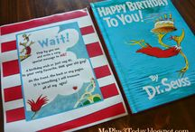 Brennon's 1st Birthday!! / by Brandi Barney