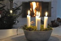 """""""Svícny a svíčky....."""""""