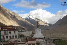 Tibet Lhasa to Everest Basecamp / http://www.nepalclimbing.com/