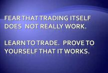 Getting Started Right in Forex Trading / This playlist will guide you through the process of how to get started in Forex trading and avoid all the hype and scam that is so common in the Forex industry.