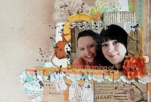 Scrapbooking / This board is about scrapbooking and digital scrapbooking. It also shows hybrid scrapbooking projects as well as printables. #printable #printables #homedecor #homedecoration