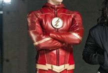 the flash <33