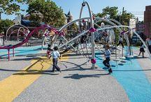 Accessible Playground / by Karen Zucker
