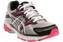 Athletic Sale / Athletic footwear on SALE!
