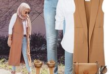hijab Fasion