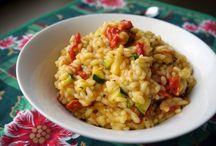Les 10 plus beaux risotto homard pétoncles