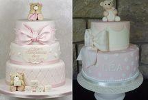 Naming Day Cake Ideas