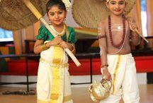 Festivals & Celebrations in Kerala