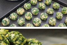 Yummy recipes / Breakfast, snack, lunch, dinner and dessert ideas :)