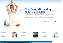 ASEA - The key to live younger, longer! / Time in a Bottle The key to protecting, repairing, and replacing cells is a specialized set of molecules: Redox Signaling molecules. Your own body makes them, every minute of every day. But as we get older, our bodies get less efficient at the process. How can this be fought? With the world's only Redox Signaling supplement: ASEA.