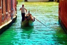 Venice / by Belinda Darcey
