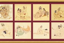 Kama Sutra Posters