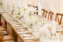 White Wedding Meadowood