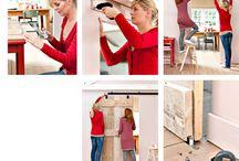 Inspiratie / Interieur