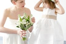 The Flower Girl  / by The Pavilion Function & Conference Centre