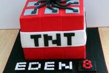 TNT torte