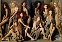 групповые портреты