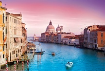 Italy / by Liz Humphrey