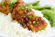 Orient Recepten