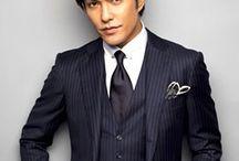 Actor 北村一輝