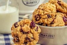 fursecuri și biscuiți