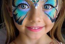 maquillajes artistico