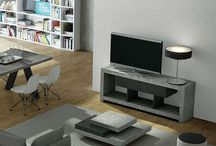 Contemporary Living / Contemporary living styles available from Style Our Home