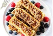 Frühstück, Breakfast...