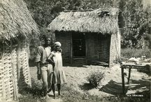This is we, True Trini the way we were. / Our country is changing so fast, we are losing what makes us unique, our precious culture. This is a look of back in time in Trinidad and Tobago. / by Catherine Abraham