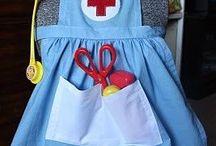костюмы тематические детям