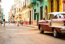"""Cuba Tour: A Curated Journey from Ker & Downey / A Cuba tour that explores everyday life through the eyes of locals, this luxury getaway is the second edition of our new """"Curated Journeys"""" series."""