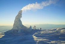 Antarctica / Keeping me inspired for when I go on this most incredible magical journey