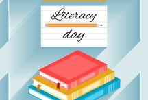 literacy day wish