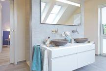 House- bathroom