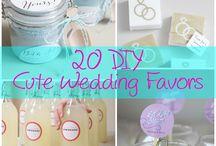 Wedding / Anything weddings!
