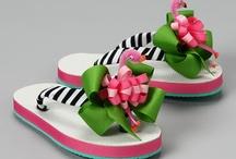 Shoe Fashion / by Bridgett Leblanc