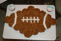 football / by Milissa Zeek