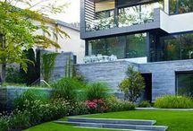 Outside & Garden
